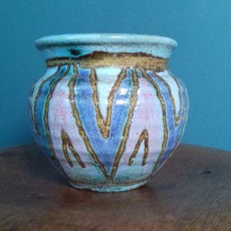 Cache pot en céramique