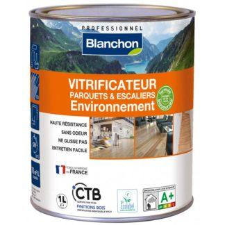 Vitrificateur parquet Environnement 1L