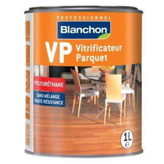 Vitrificateur VP 1L Blanchon
