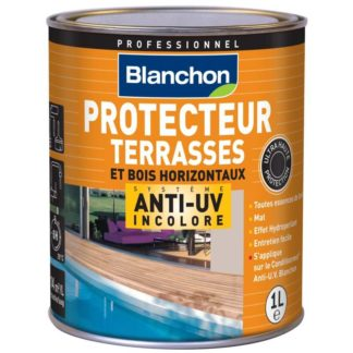 Protecteur Terrasses Anti UV 1L