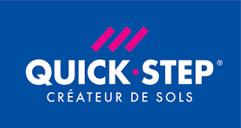 Logo Quick step