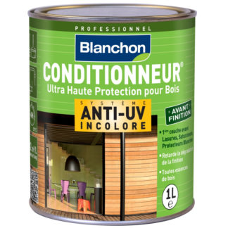 Conditionneur Anti UV 1L