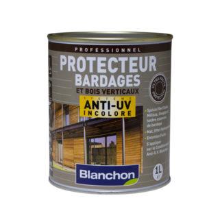 Protecteur Bardages Anti UV 1L