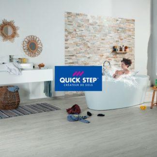 Stratifié Quick-Step